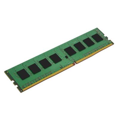 Kingston - 4GB 2133MHZ ECC MODULE