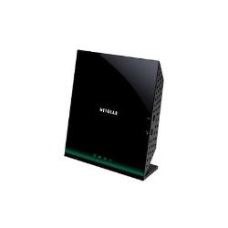 Foto Router Modem Router Wi-Fi Dual Band AC1200 Netgear