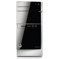 PC Desktop HP - 500-185el i7-4770k 6gb 500gb