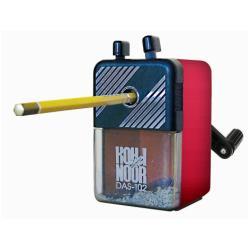 Taille-crayon KOH-I-NOOR SDI 153 - Taille-crayon rotatif - acier