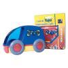 Taille-crayon Koh-I-Noor - KOH-I-NOOR AUTO DI POLDO -...