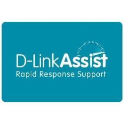 Extension D-Link Assist Warranty Extension Category A - Contrat de maintenance prolongé - pièces et main d'oeuvre - 3 années - pour D-Link DGS-6600, 6600-48, DSN-610, 640, ES-7200; xStack DGS-3620-28, 3620-52, 6604