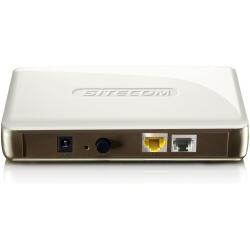 Foto Modem ADSL 2+ Modem DC-227 Sitecom