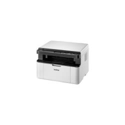 Imprimante laser multifonction Brother - Brother DCP-1610W - Imprimante...