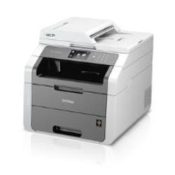 Multifunzione laser Brother - DCP-9020CDW