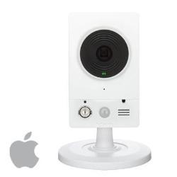 Telecamera per videosorveglianza D-Link - Dcs-2210