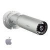 Caméscope pour vidéo surveillance D-Link - D-Link DCS 7010L HD Mini Bullet...