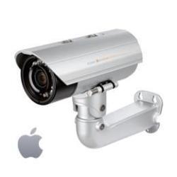 Telecamera per videosorveglianza D-Link - Dcs-7513