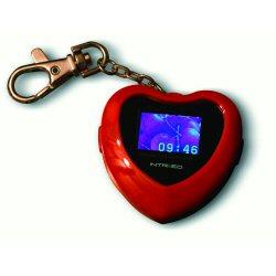 Cadre numérique Intreeo DFF-HEART - Cadre numérique
