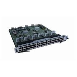 D-Link DGS-6600-48T - Module d'extension - Gigabit Ethernet x 48 - pour xStack DGS-6604 Chassis, DGS-6604 Starter Kit