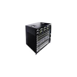 Switch D-Link - Starter kit - 1 x dgs-6608 + 1 x dgs-6600-cm-ii + 1 x dgs-6600-pwr