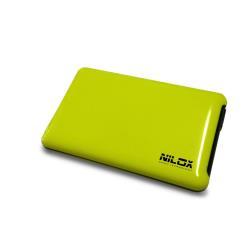 Box hard disk esterno Nilox - Dh0002yl