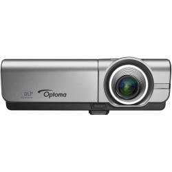 Vid�oprojecteur Optoma DH1017 - Projecteur DLP - 3D - 4200 ANSI lumens - 1920 x 1080 - 16:9 - HD 1080p