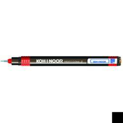 Stylo KOH-I-NOOR PROFESSIONAL II - Feutre fin - 0.2 mm