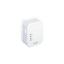 Adaptateur CPL D-Link PowerLine DHP-W310AV - Pont - HomePlug AV (HPAV), IEEE 1901 - 802.11b/g/n
