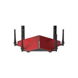 Routeur D-Link DIR-890L - Routeur sans fil - commutateur 4 ports - GigE - 802.11a/b/g/n/ac - Bi-bande
