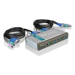 Foto Switch KVM Dkvm-4k D-Link