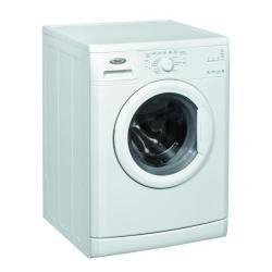 Lave-linge Whirlpool DLC 6010 - Machine à laver - pose libre - largeur : 60 cm - profondeur : 60 cm - hauteur : 85 cm - chargement frontal - 6 kg - 10