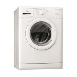 Lave-linge Whirlpool DLC9010 - Machine à laver - pose libre - largeur : 59.5 cm - profondeur : 58 cm - hauteur : 84.5 cm - chargement frontal - 59 litres - 9 kg - 1000 tours/min - blanc