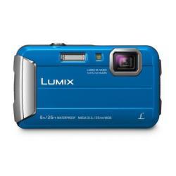 Fotocamera Dmc-ft30 Blu- panasonic - monclick.it