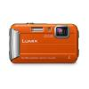Appareil photo Panasonic - Panasonic Lumix DMC-FT30 -...