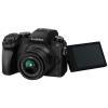 Appareil photo Panasonic - Panasonic Lumix G DMC-G7K -...