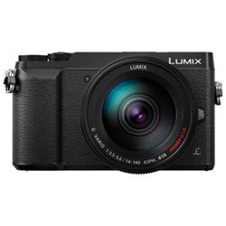 Fotocamera Panasonic - Gx80 + 14-140 mm / f3.5-5.6 asph