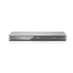 Lecteur Blu-ray Panasonic DMP-BDT460EG - 3D lecteur de disque Blu-ray - Niveau supérieur - Ethernet, Wi-Fi