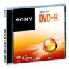 Sony - Sony DMR47SJ - DVD-R - 4.7 Go...