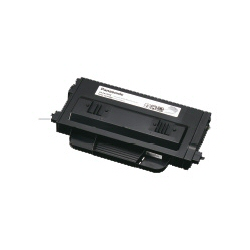 Toner Panasonic - Toner nero dp-mb310 double pack