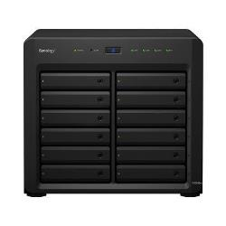 Nas Synology - Ds3615xs