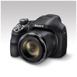 Fotocamera Dsc-h400 Nero- sony - monclick.it