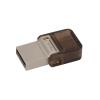 Clé USB Kingston - Kingston DataTraveler microDuo...