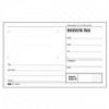 Modulistica Data Ufficio - Cf5 ricevute taxi 50 fogli 10x16 8