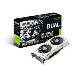 Scheda video Dual series GeForce GTX 1060 6GB GDDR5