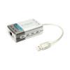 Adaptateur pour r�seaux D-Link - D-Link DUB-E100 - Adaptateur...