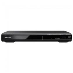 Lecteur DVD Sony DVP-SR760H - Lecteur DVD
