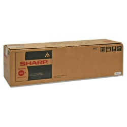 Collecteur toner usagé Sharp DXC20HB - 1 - collecteur de toner usagé - pour Sharp DX-C200; DX-C200P