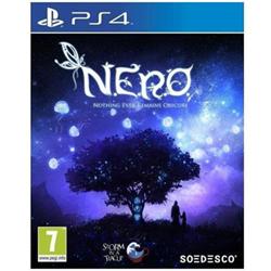 Videogioco Namco - N.e.r.o. Ps4