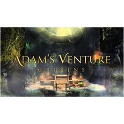 Videogioco Namco - Adam's venture origins