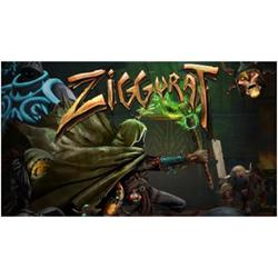 Videogioco Namco - Ziggurat