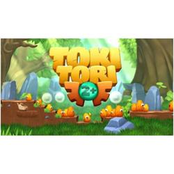 Videogioco Namco - Toki tori 2+