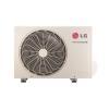 Climatisateur fixe LG - LG Econo Inverter V E12EM.UA3 -...