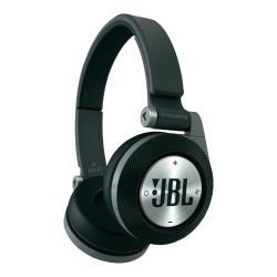 JBL Synchros E40 BT - Casque - sur-oreille - sans fil - Bluetooth - noir