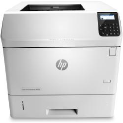 Imprimante laser HP LaserJet Enterprise M604dn - Imprimante - monochrome - Recto-verso - laser - A4/Legal - 1200 x 1200 ppp - jusqu'à 50 ppm - capacité : 600 feuilles - USB 2.0, Gigabit LAN, hôte USB 2.0