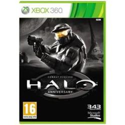 Videogioco Microsoft - Halo anniversary