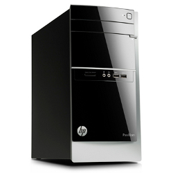 PC Desktop HP - Pavilion 500-018el