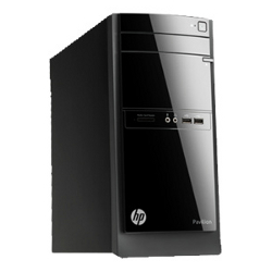 PC Desktop HP - 110-135el g2030t 4gb 5000gb hddd
