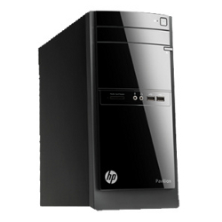 PC Desktop HP - 110-150el i3-3240t 4g 500 gb hdd