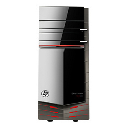 PC Desktop Gaming HP - ENVY Phoenix 810-010el